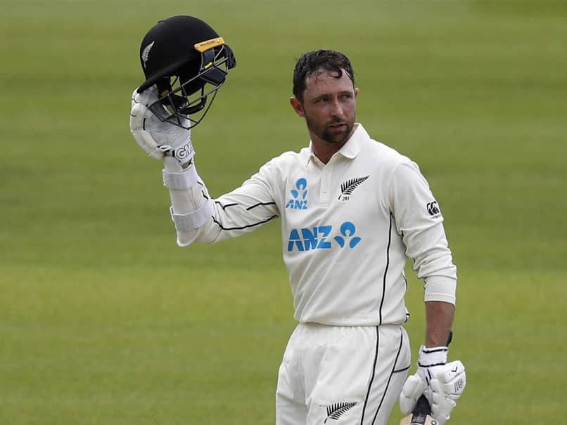 England vs New Zealand, 1st Test: Hundred Hero Devon Conway Puts NZ On Top  On Day 1 | Cricket News