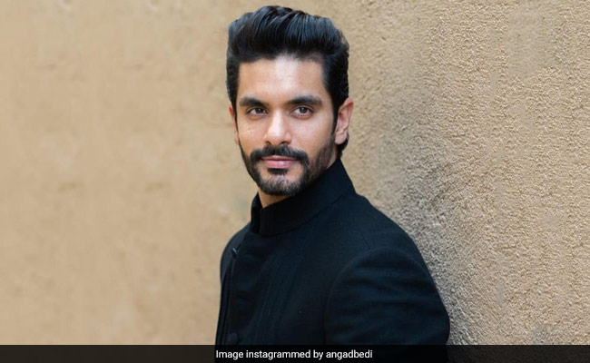 For Angad Bedi, The Fun Doesn't Stop Post-Shoot