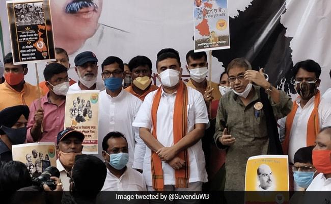 BJP Wants Holiday On 'Bangla Diwas', Trinamool Says Distortion Of History