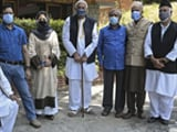 Video : PM's Big Meet On J&K Today, Farooq Abdullah-Led Alliance To Attend