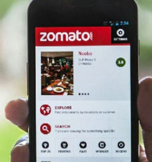 Zomato's Latest Tweet Is Reminding Us Of Our Favourite Local Foods; Internet Reacts