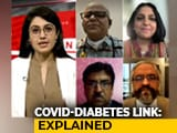 Video : Can COVID-19 Trigger Diabetes?