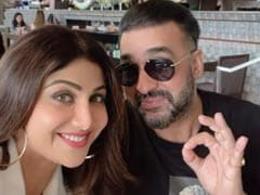 """Shilpa Shetty And Raj Kundra Went On A """"Lunch Date After Forever."""" Because, Her Birthday"""