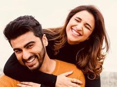 "Hey ""Dapper Birthday Boy"" Arjun Kapoor, Are You Listening? Parineeti Chopra Wants You To..."