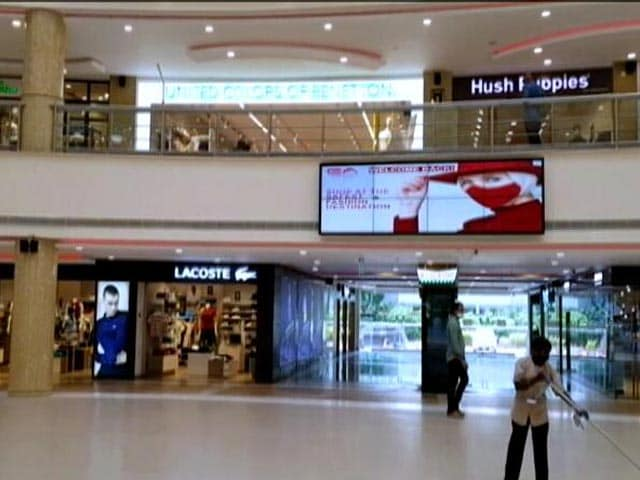 Video : Chennai Malls, Shops Reopen Amid Delta Plus Variant Scare
