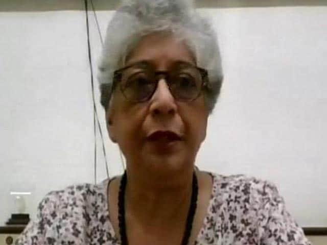 Video : कोविड की दूसरी लहर सुनामी के रूप में आई: डॉ मधु हांडा