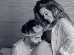 Aparshakti Khurana And Wife Aakriti Ahuja Announce Pregnancy With ROFL Posts