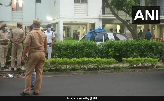 Details Of Pak Link Emerge After Wanted Drug Smugglers Killed In Bengal