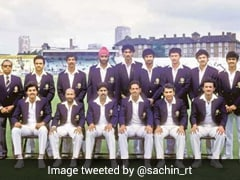 Highlights: India's 1983 World Cup-Winning Squad Recalls The Triumphant Journey