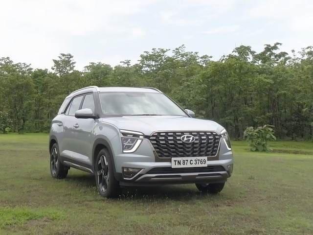 Video : Raftaar Rebooted Episode 49 | Hyundai Alcazar review