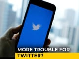 Video : Twitter Shows Wrong Map Of India, May Face Action