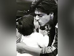 Shah Rukh Khan's Reply To Suhana's Father's Day Greeting Is Adorable (With All Kinds Of Emojis)