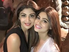 """Birthday Girl Shilpa Shetty Is The """"Love Of Sister Shamita's Life."""" See Her Post"""
