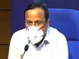 Video : Decrease In Active Cases By 18 Lakh Since May 10, Says Government