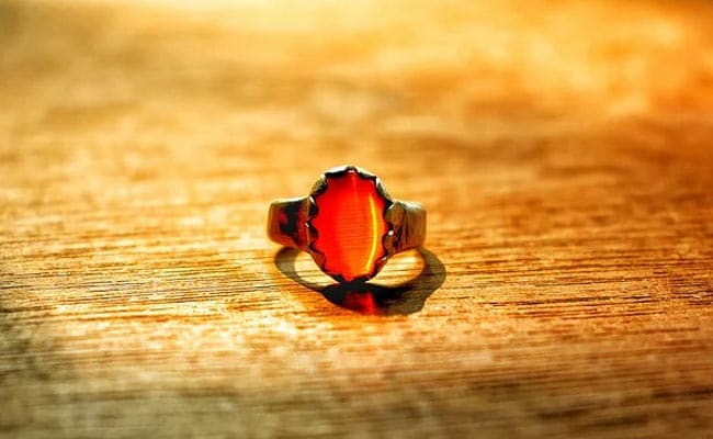 The Remarkable Story Of A Ring, Lost In 1958, That Was Just Returned To Its Owner