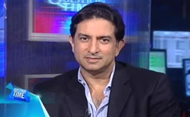 Avantha Group Promoter Gautam Thapar Arrested In Money Laundering Case
