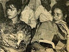 This Fabulous Mother Of Throwbacks, Shared By Neelam Kothari