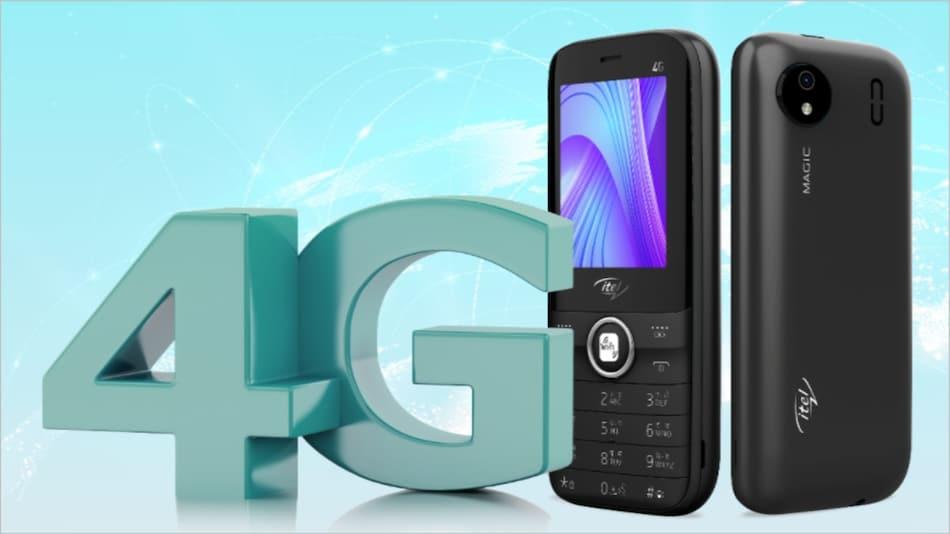 Itel ने भारत में लॉन्च किया नया 4G फोन, कीमत 3 हज़ार से कम