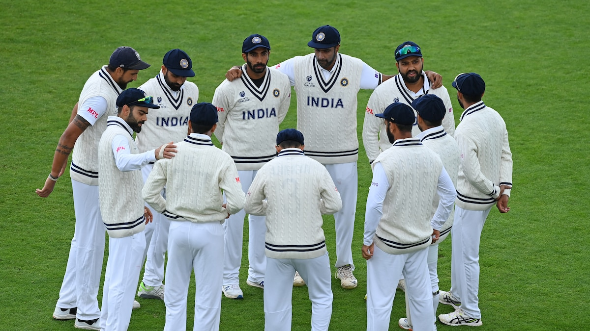 Photo of WTC Final: Michael Vaughan Takes Another Jibe At Indian Team. See Reactions