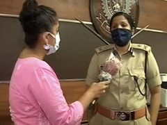 """""""Women Must Take Stand. Refuse 'Gifts' From Parents"""": Kerala Top Cop To NDTV"""