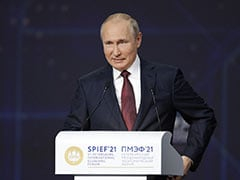 """US-Russia Ties """"Deteriorated To Lowest Point In Recent Years"""": Putin"""