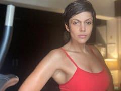 """Feeling Better About Myself"": Mandira Bedi ""Restarts"" Her Fitness Journey"