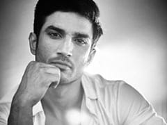 Sushant Singh Rajput: A Year Since The Actor's Death