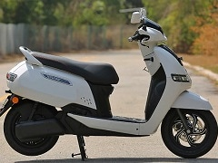 TVS Signs MoU With Tata Power For Electric Charging Eco-System