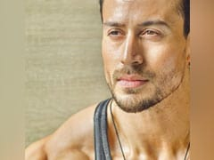 """Tiger Shroff's """"Kind Of Music"""" Is High Octane Just Like Him"""