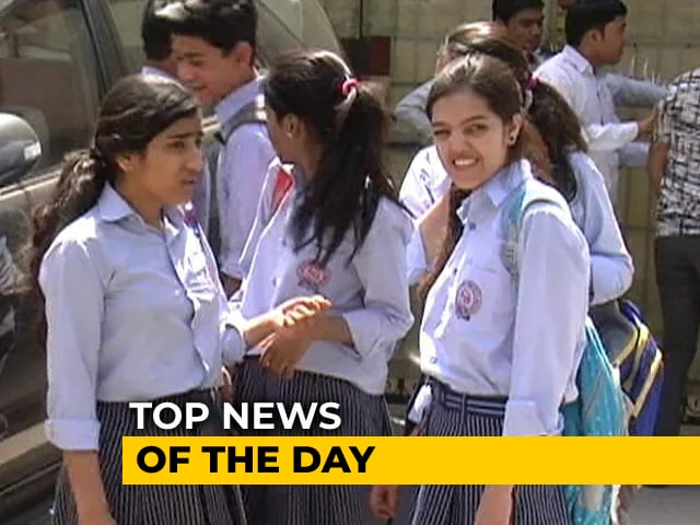 Video : The Biggest Stories Of June 1, 2021