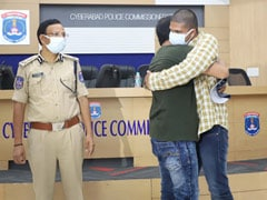 Hyderabad Techie Comes Home After 4 Years In Pak Jail