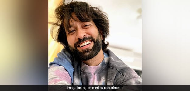 Nakuul Mehta Loved Destroying His Meal; Can You Guess What It Was?