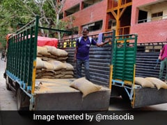 Covid Pandemic: Government Asks States To Issue Ration Cards To Poor