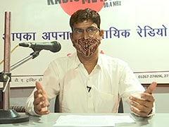 In Haryana, A Community Radio Programme Debunks Misinformation On Covid