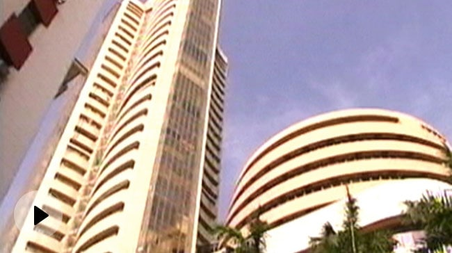 Video | Sensex, Nifty Edge Lower After RBI Holds Rates Steady; Banks Worst Hit