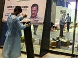 """Video : AAP vs Centre Over Report On """"Exaggerated Oxygen Need"""""""