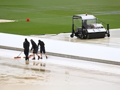 WTC Final, India vs New Zealand: Rain Washes Out Day 1 Of World Test Championship Final