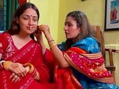 Yami Gautam की शादी का अनदेखा Video हुआ वायरल, बहन सुरीली ने दुल्हन का यूं किया था श्रृंगार
