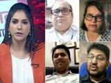 Video : सवाल इंडिया का : हार पर रार - कोर्ट पहुंची ममता