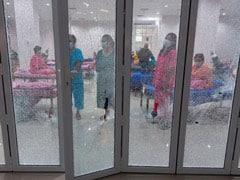 Ex-Soldier Opens Fire In Thai Coronavirus Field Hospital, Kills 1