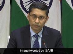 Pak Promoting Terror Against India: Foriegn Office Cites Hudson Institute Report