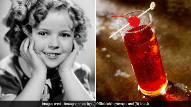 Shirley Temple Drink: History, Recipe And Why It Is Called Shirley Temple
