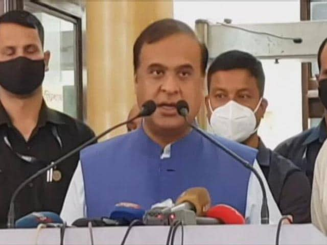 Video : Assam Launches Mega Vaccine Drive From Monday