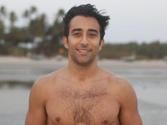 """Don't Know About You But Rahul Khanna Is Always Ready For A """"Sandemic"""""""