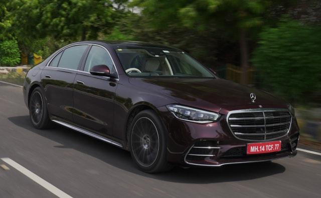 Video : 2021 Mercedes-Benz S-Class Review
