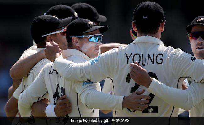 ENG vs NZ: न्यूजीलैंड ने इंग्लैंड को हराकर रचा इतिहास, 22 साल के बाद पहली बार हुआ ऐसा कमाल