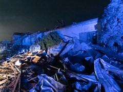 """It's Living Hell"": Dozens Injured As Tornado Razes Czech Republic Homes"