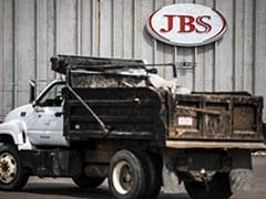 Meatpacking Company JBS Says That Russia Behind Hack That Shut Plants
