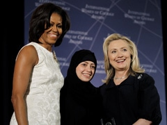 Saudi Arabia Releases Two Jailed Women Activists: Rights Group