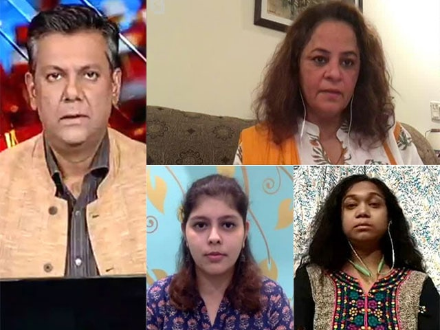 """Video : """"Our Loved Ones Were Also Frontline Workers"""": Families Of Pilots Who Died Of Covid"""